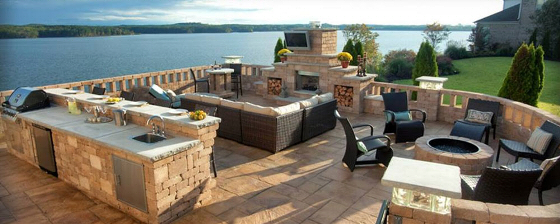 Great We Create Outdoor Kitchens, Fireplaces, Fire Pits, Patios, Swimming Pools,  Enclosures, Fences, Estate Gates, Etcu2026